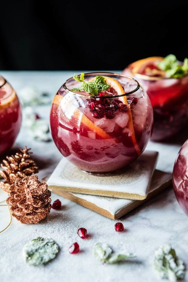 The Best Cocktails To Pair With Thanksgiving Dinner | The Huffington Post