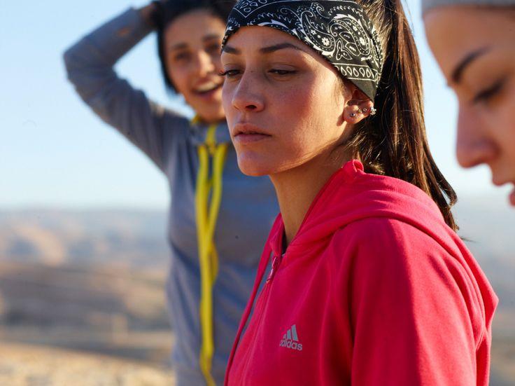 «меня не волнует, мужское это дело или женское». http://mygirls.adidas.ru/stories/jordan-boxers/ от adidas Women #mygirls