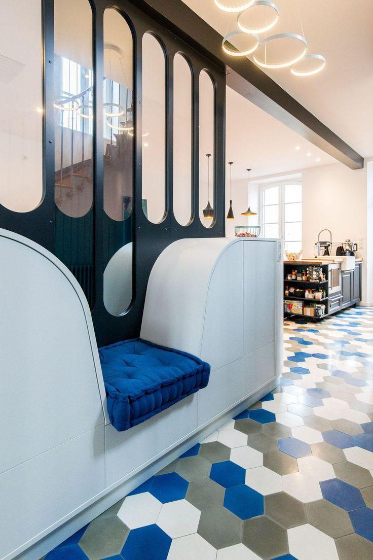10 best Idées pour la maison images on Pinterest | Kitchen dining ...