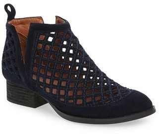 Jeffrey Campbell 'Taggart' Cutout Bootie
