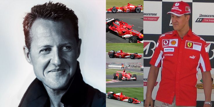 "Michael Schumacher 2015 Update: Race Car Driver Recuperating! ""It's slow but there's always hope"" – Ross Brawn OBE   http://www.thebitbag.com/michael-schumacher-2015-update-race-car-driver-recuperating-its-slow-but-theres-always-hope-ross-brawn-obe/118686"