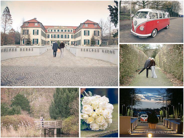 Super Hochzeits Location in Gelsenkirchen. Super schönes Schloss mit tollem historischen Saal, wo man standesamtlich heiraten kann!