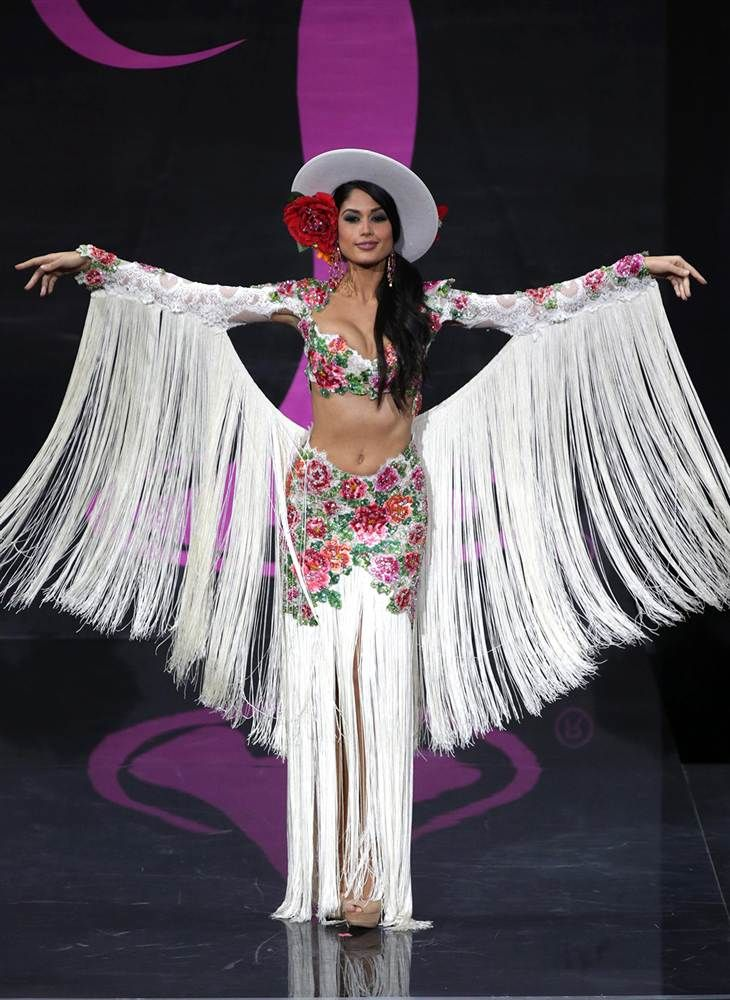 Miss Universe 2013: The National Costume Show - Slideshows and Picture Stories - TODAY.com