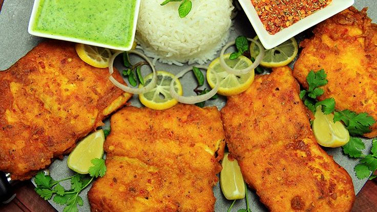 Spicy Tawa Fish Recipe in Urdu & English available at Sooperchef.pk. Learn How to Make Tawa Fish at home by watching 2 Minute Spicy Tawa Fish Recipe Video.