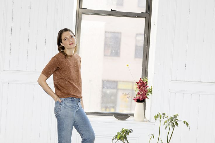 "Emma Allen is the New York woman behind our favorite beauty product ""Everyday Oil"". Get to know the inspiring story about the one product for everything"