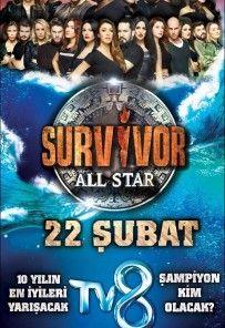 Survivor All Star 76.Bölüm full izle, Survivor All Star 76.Bölüm online izle, Survivor All Star 76.Bölüm tek parça izle