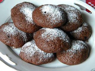 Sarokkonyha: Rusztikus keksz joghurttal