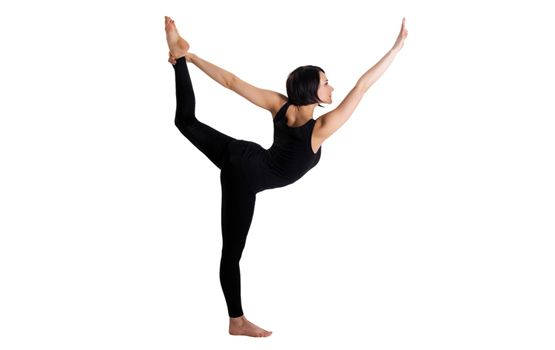 how to develop balance in dance