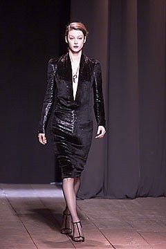 Saint Laurent Fall 2000 Ready to Wear Collection Photos   Vogue