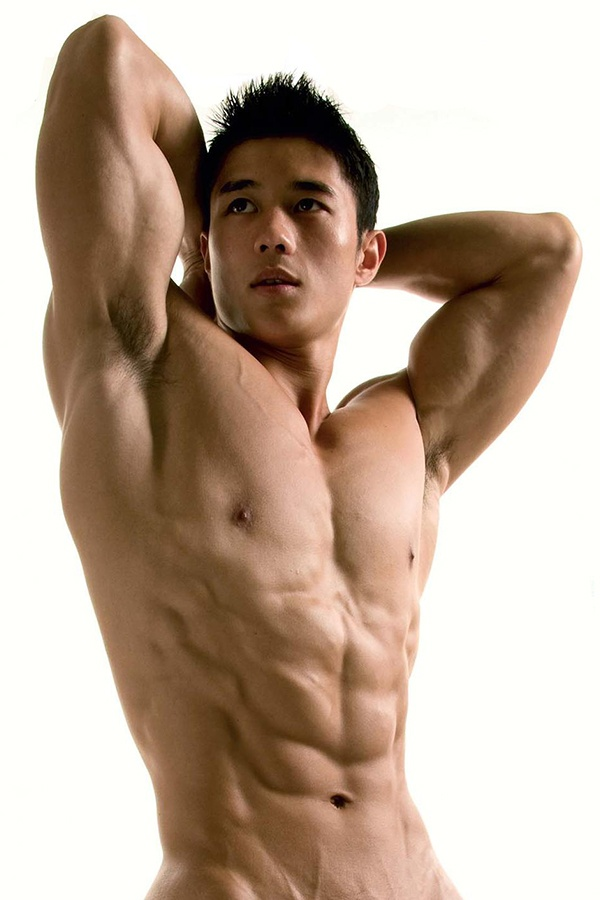 Gay asian twink boys