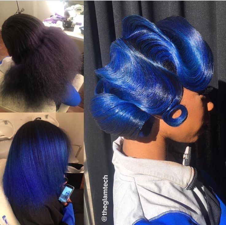 best 25 colored natural hair ideas on pinterest red