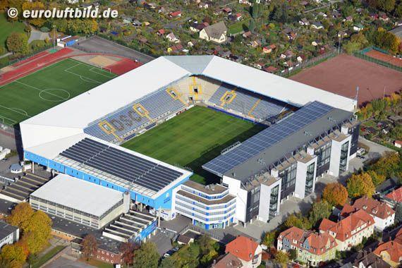 Bielefeld Schüco
