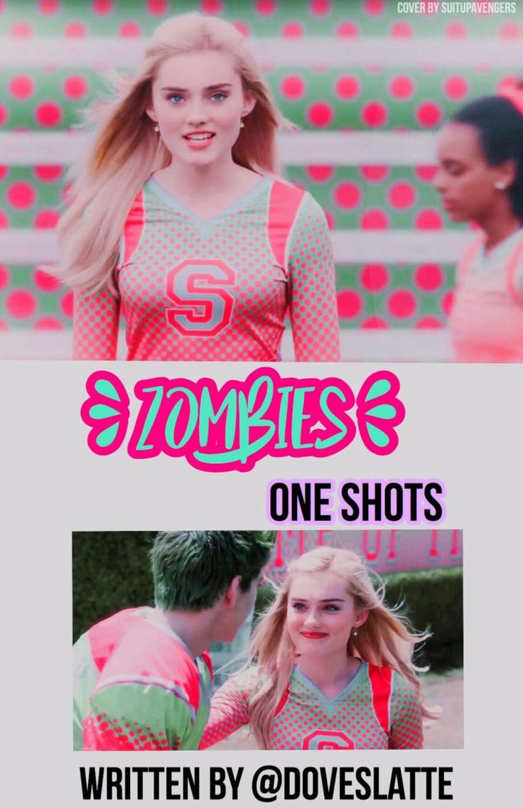 ONE SHOTS | one shots on the brand new Disney channel movie ZOMBIES ?… #fanfiction #Fanfiction #amreading #books #wattpad