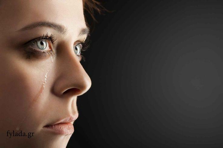 """Γνωρίζουν ότι τα δάκρυα """"καθαρίζουν"""" την ψυχή και """"αναζωογονούν"""" το πνεύμα, διότι τα λογικά ξεσπάσματα λειτουργούν όπως ακριβώς και η ψυχική κάθαρση."""