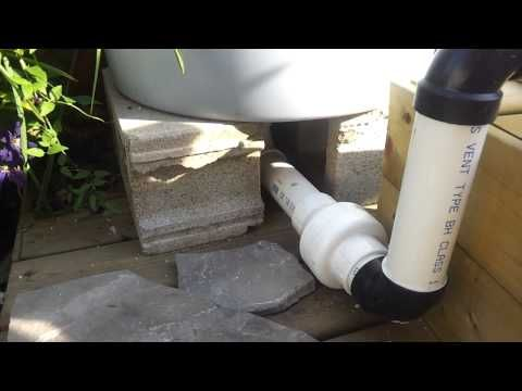 This is my koi pond filtration system with a 55 gallon for 100 gallon pond filter