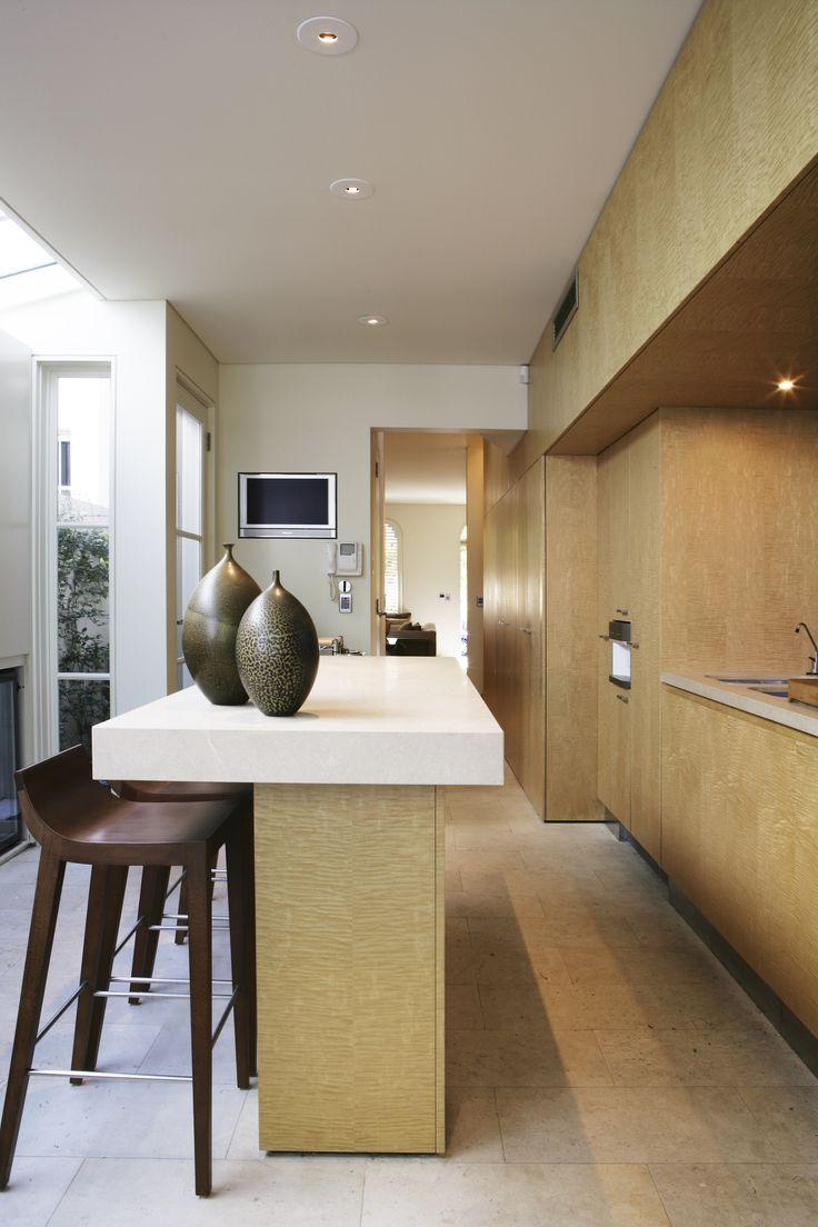 Alexandra Kidd Design Norfolk Avenue Project Kitchen