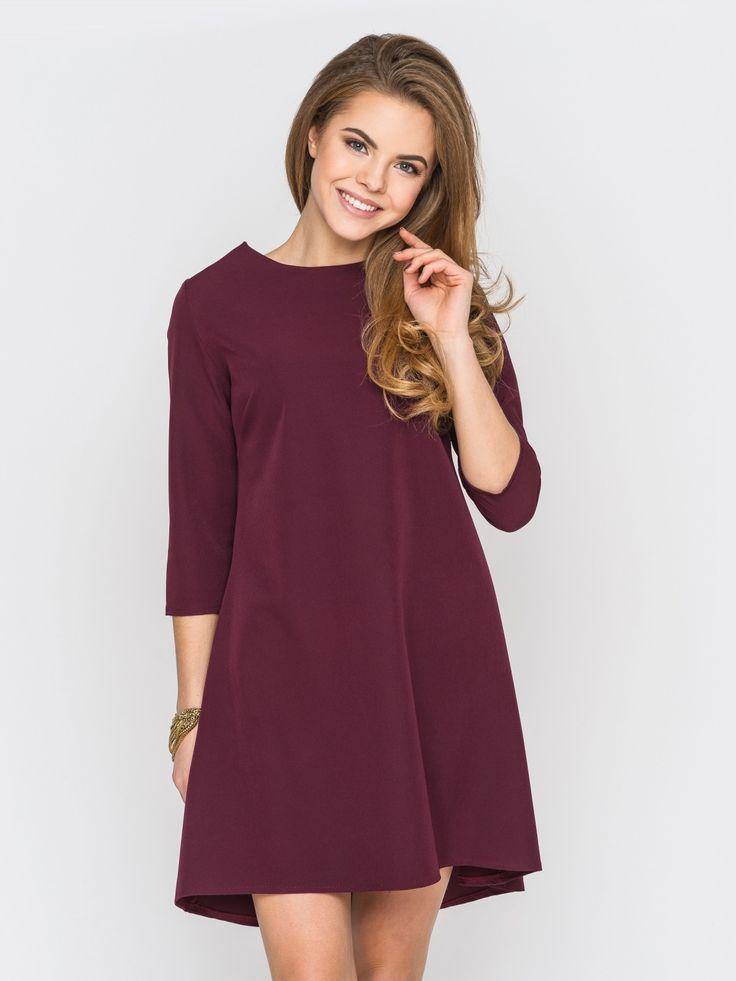 Платье 65390/1 (Платья, Повседневные)