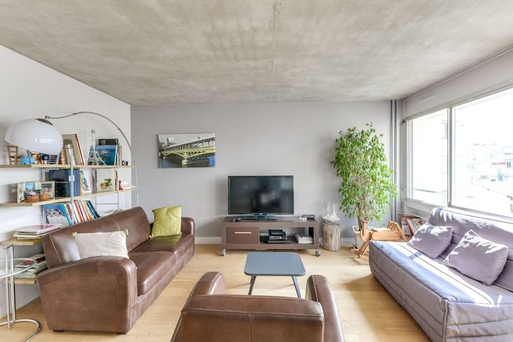 Check out this awesome listing on Airbnb: Luxueux Appartement avec Piscine et Balcon - Apartments for Rent in Paris