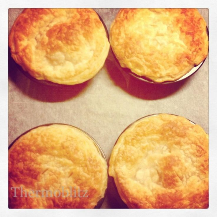 This is my all time favorite Chicken and Leek Pie recipe from Exclusively Food that I converted for the Thermomix. 1 tablespoon oil 400g skinless chicken breast chopped into bite size pieces. 100g …