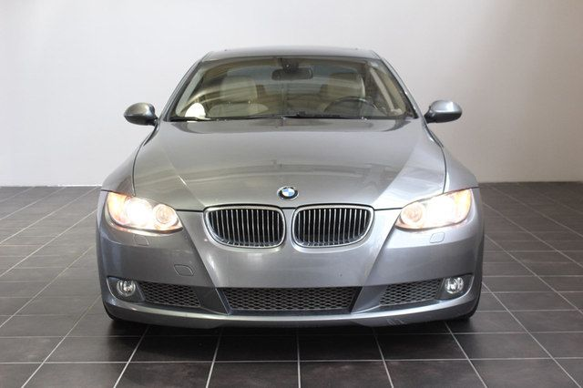 Used 2007 BMW 335i Coupe for sale in North Houston