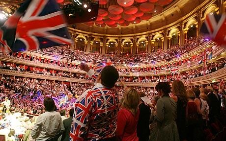 September 10 - It's Classical Music Month in September. We're still humming Land of Hope and Glory from Saturday's amazing #LNOP.