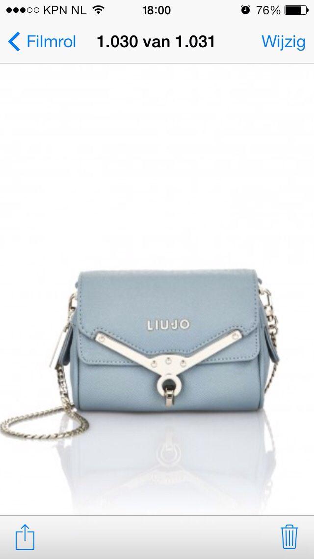 Love the bag!!! Liu Jo