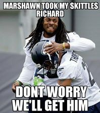 Meme This Pic | Richard Sherman Official Website