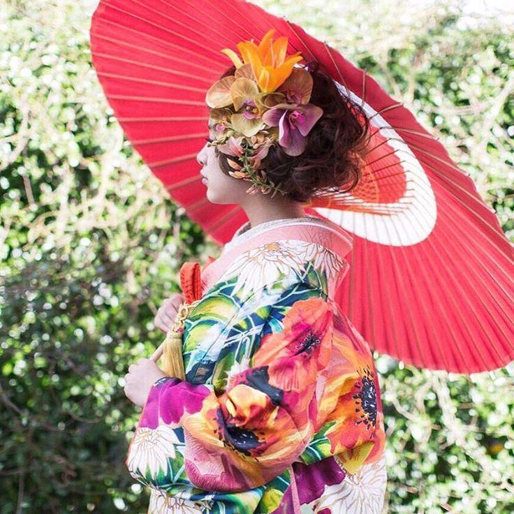 花嫁着物レンタルストアCUCURU(ククル)。 日本で唯一の、コーディネートで花嫁着物を楽しむ、こだわり花嫁のための着物専門サロンです。 東京都南青山4-5-25シンクレア南青山102 03-3470-9960 Facebook www.facebook.com/cucuru.bridal  #CUCURU #花嫁 #花嫁着物  #和婚 #着物 #白無垢 #引き振袖 #色打掛  #kimono #wedding #Weddings #WeddingStyling #Styling #ideas #結婚式 #ウェディング #hair #make  #ヘアメイク #ヘアアレンジ #originalwedding #happy #cute #beautiful #colorful #white #japan #tokyo #weddingdecoration