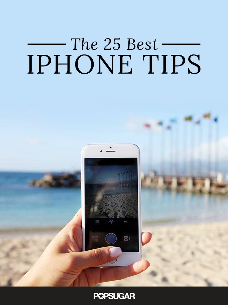 You're going to love your iPhone a lot more after you learn all the things you can do with it.