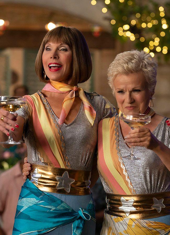 Mamma Mia Outfits You Can T Resist Mamma Mia Mamma Mama Mia