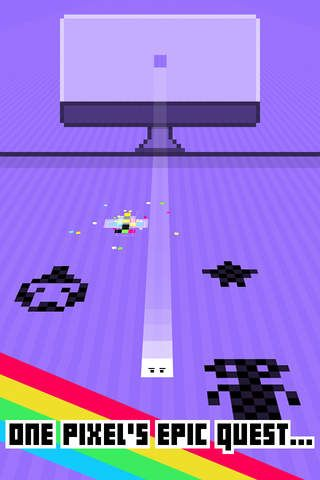 MrAppson - Mega Dead Pixel