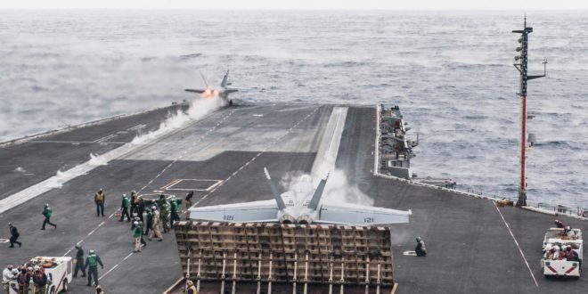 Πόλεμος ΗΠΑ-Τουρκίας στην Κυπριακή ΑΟΖ με παραλίγο πτώση τουρκικού μαχητικού: Τον επόμενο μήνα οι S-400 σκεπάζουν το Αιγαίο και ο «Uncle Sam» δίνει εντολή: Πυρ κατά βούληση
