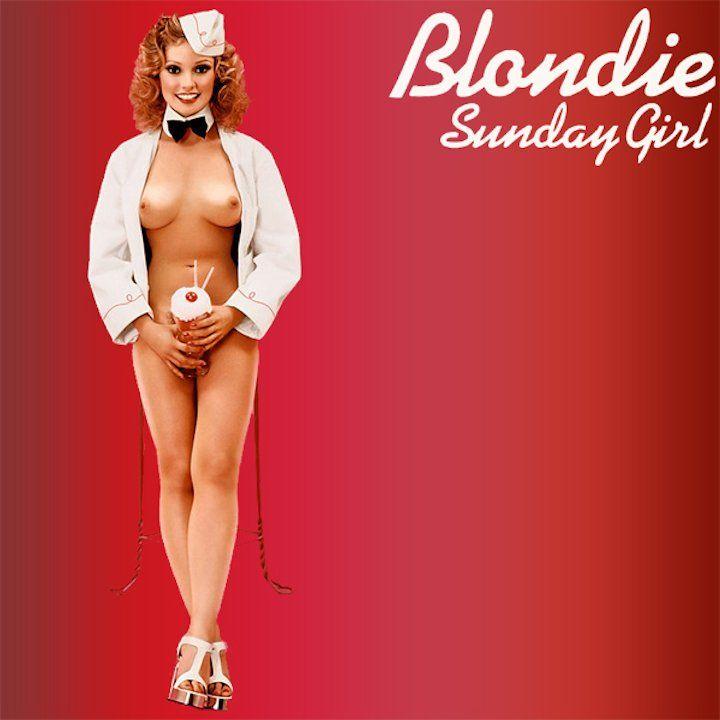Sex on a Sunday LP Mach Five