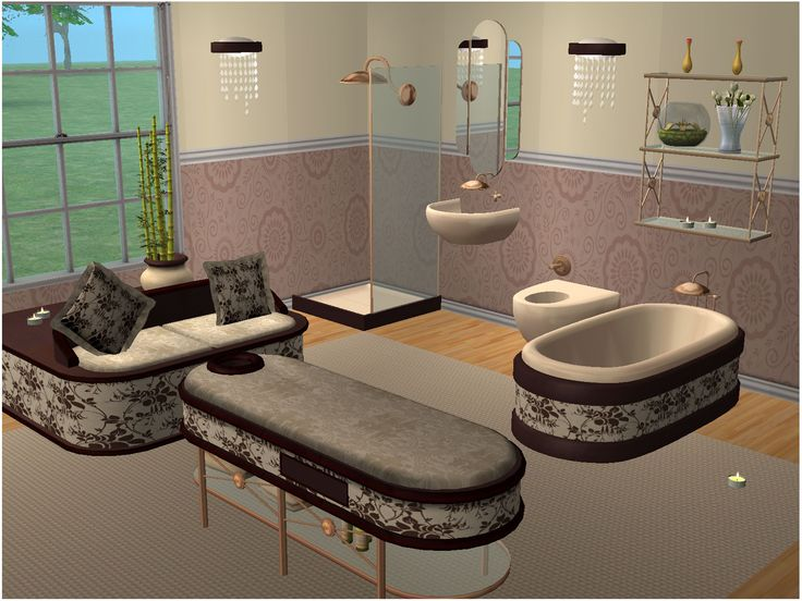 sims 2 badezimmer download kostenlos – edgetags, Badezimmer ideen