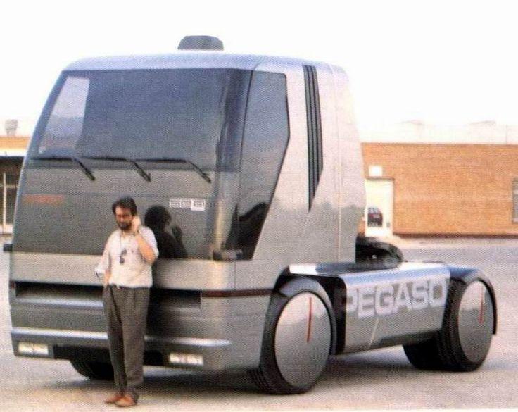 Autos futuristas de nuestro pasado PARTE 1...