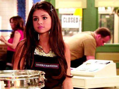 Minhas Fotos Favoritas: Alex Russo Selena Gomez Os Feiticeiros de Waverly Place