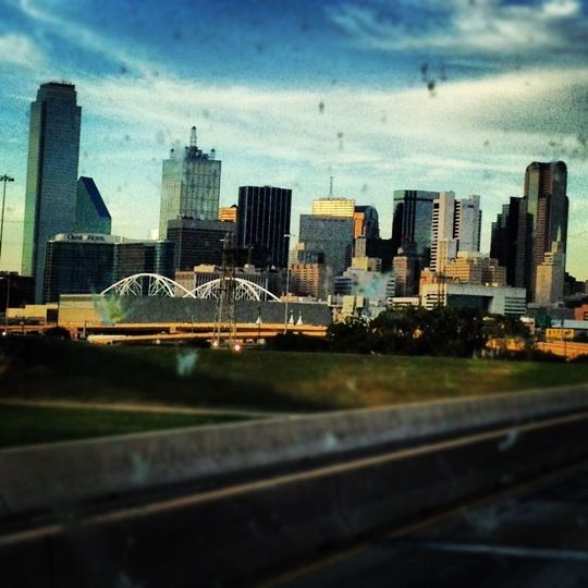 Dallas, TX in Texas