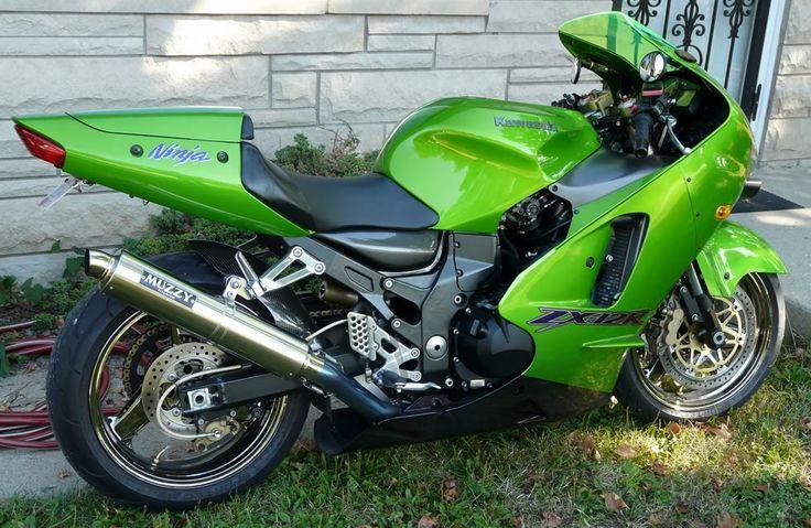 Kawasaki Zx12r For Sale | ... selling my 2000 ZX12r - Kawasaki Forum :: KawasakiWorld.com