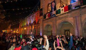 Oaxaca celebrará en paz fiestas patrias 2016: SSPO