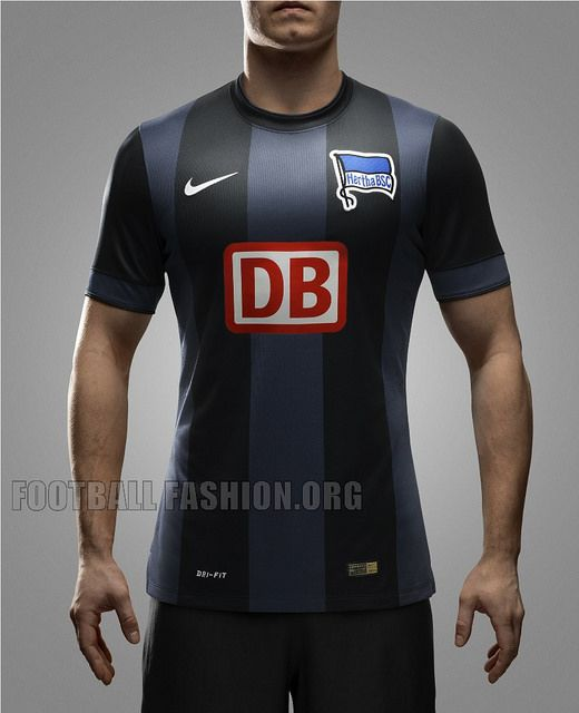 hertha-berlin-2014-2015-nike-away-kit (5) by Football Fashion, via Flickr