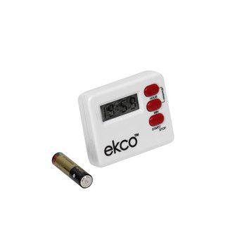 "EKCO 5.5"" Digital Timer"