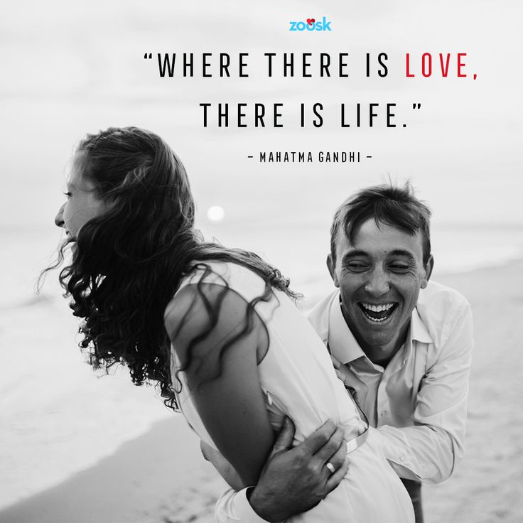 "When you love life, life loves you back! ❤️⠀  Where there is love, there is life."" – Mahathma Gandhi ⠀ #love #life #lovelife  #yolo #quote #lovequote #mahatmagandhi"