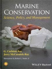 Marine Conservation: Science Regular price$ 159.95 Add to Cart Science, Policy, and Management   No details available for this product.