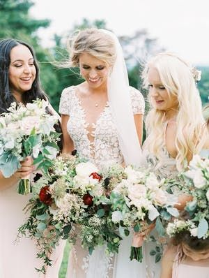 14757 Best Wedding Bouquets Images On Pinterest Flower