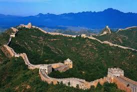 velká čínská zeď - Hledat Googlem