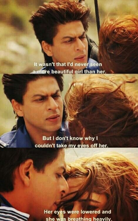 25 funny mistakes in bollywood movies! | Shahrukh khan ...