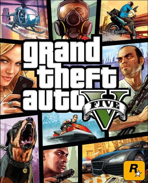 Full Version PC Games Free Download: Grand Theft Auto 5 Download Free PC Game