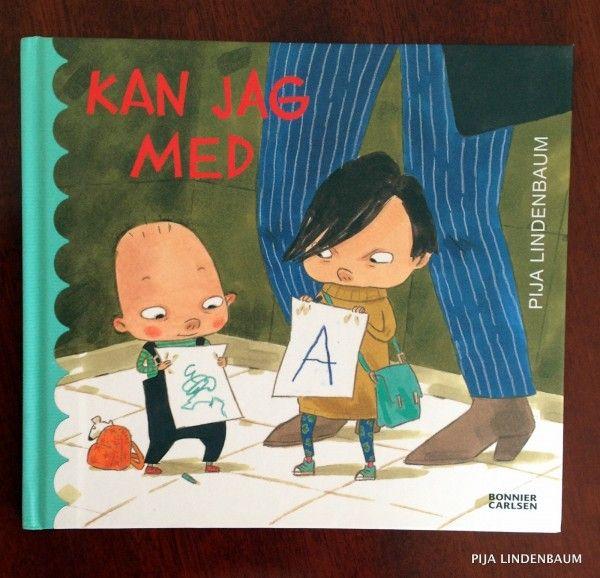 Lektionsförslag: Bild- och textpromenad för eleverna – pedagogiska samtal för lärarna | Anne-Marie Körling