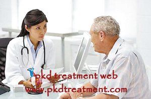 How to treat the 6.3*4.5 cm cyst in kidney? Kidney cyst is a common kidney disease for people who is older then 50 years old, and the kidney cyst can be caused by many factors. A 6.3*4.5 cm kidney cyst is really a big one for kidney cyst patients. In this article, we will introduce the treatment for kidney cyst patients.