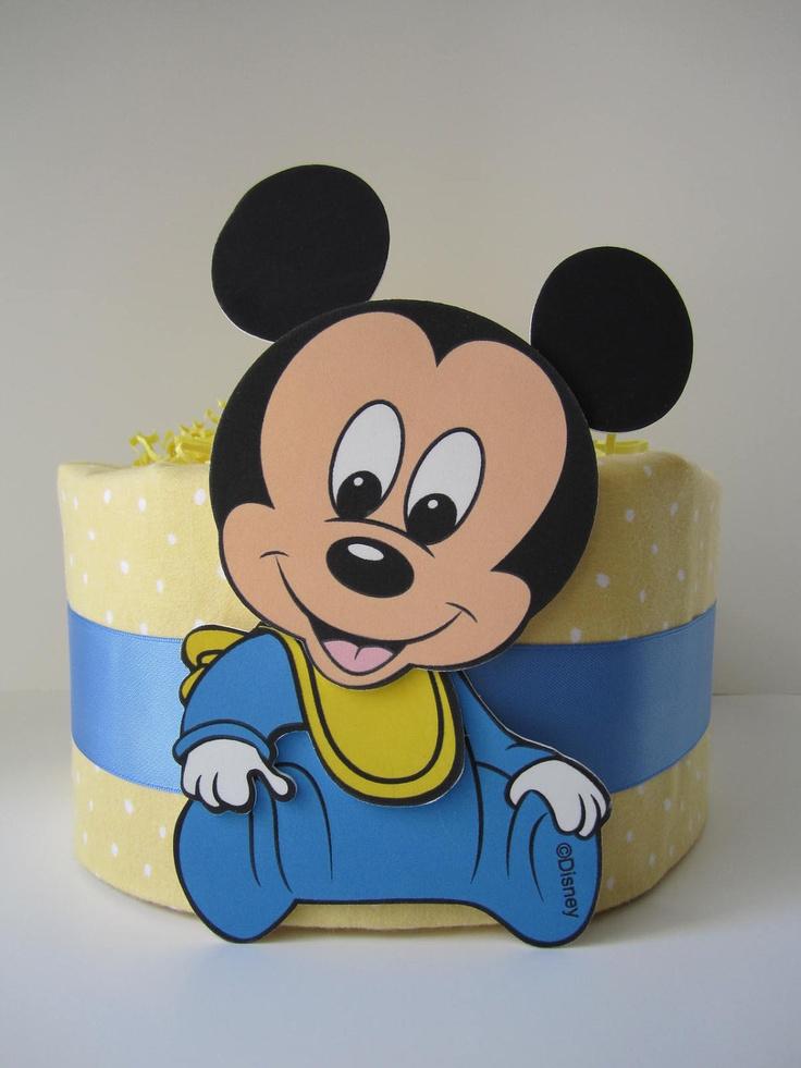 сразу картинки для торт микки мауса рай